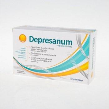 Depresanum suplement diety