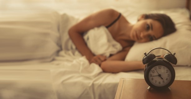 jak szybko zasnąć, aby się nie męczyć
