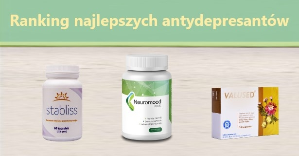 Które leki uspokajające mi pomogą? Ranking 2020