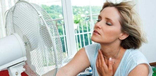 Menopauza - objawy i tabletki na menopauzę, które pomogą