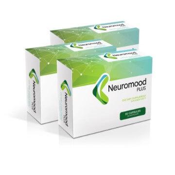 Na uspokojenie Neuromood bez recepty